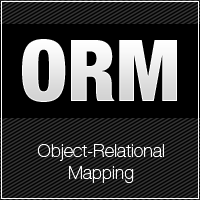 Understanding about Object Relational Mapping