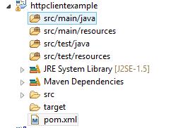 Tạo và sử dụng HTTP Client connection pool