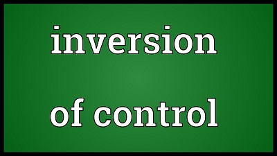 Inversion of Control and Dependency Injection