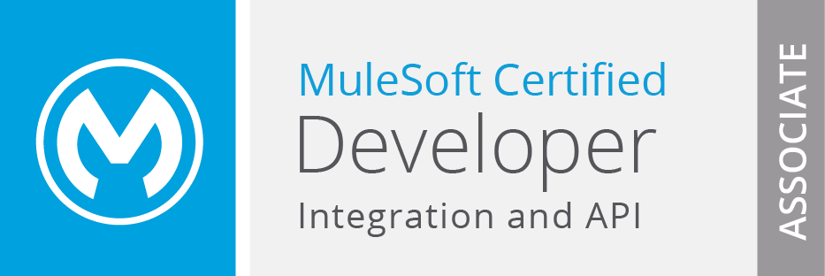 MuleSoft Certified Developer - Integration and API Associate - Huong ...