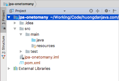 Using @OneToMany annotation in JPA