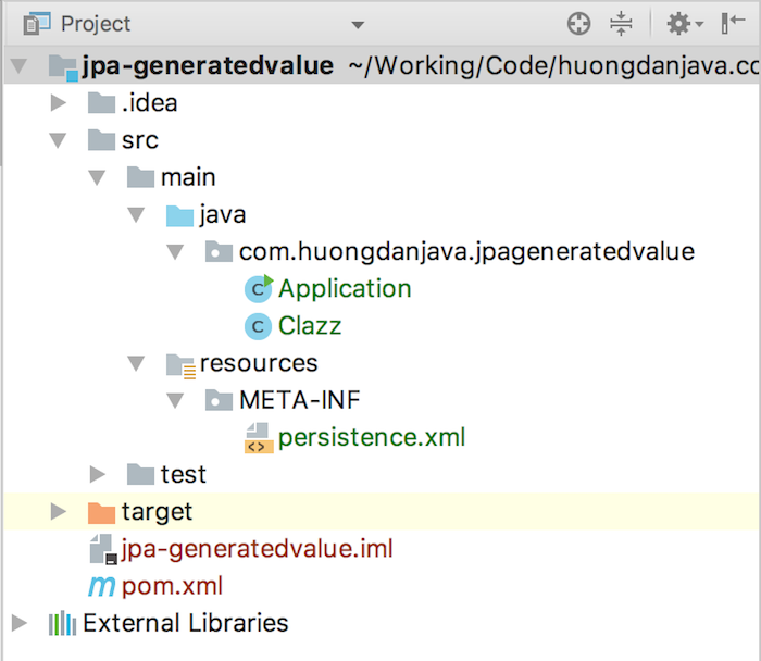 Talking more about the allocationSize attribute in JPA