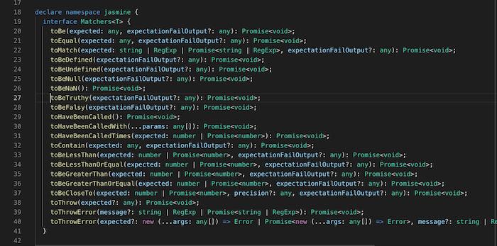 Giới thiệu về unit testing trong Angular