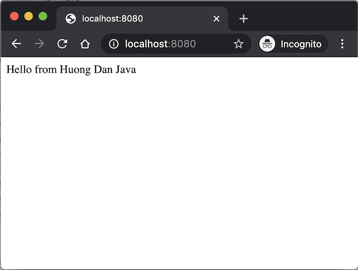 Cấu hình Spring Security sử dụng WebSecurityConfigurerAdapter và AbstractSecurityWebApplicationInitializer